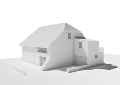 Epagny – Extension