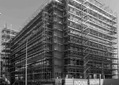 R3 – Bâtiment industriel